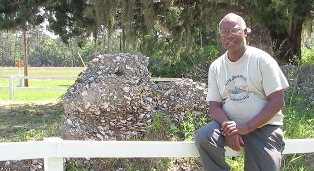 Video Thumbnail for Clemson Joins Effort to Reintroduce Sugar Cane to Sapelo Island